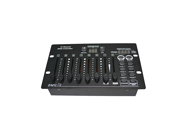 1355-72 Channel Console