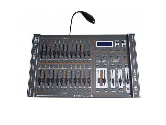 1315-48CH Dimmer console